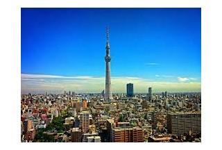 日本东京都心到底是指哪里?