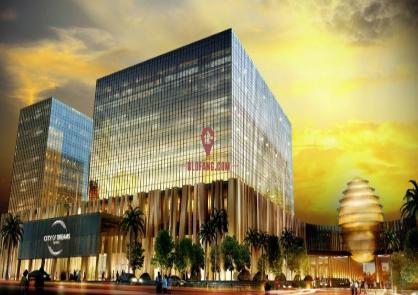 菲律宾首都 马尼拉 首付8万起 带租约,编号37496