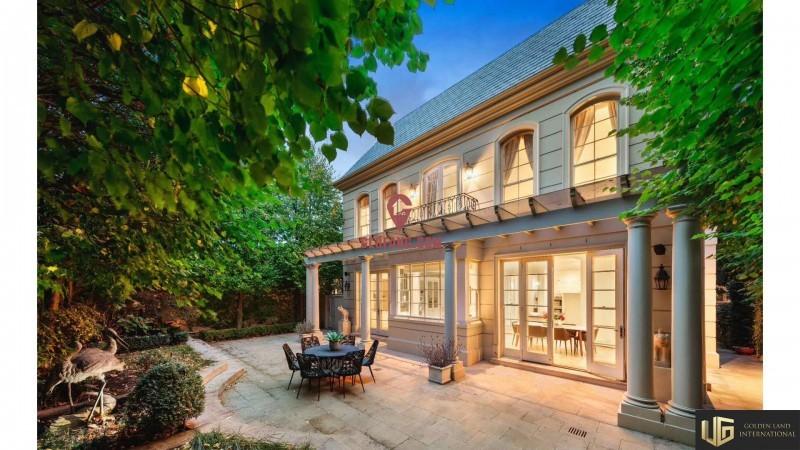 澳大利亚墨尔本顶级富人区Toorak豪宅