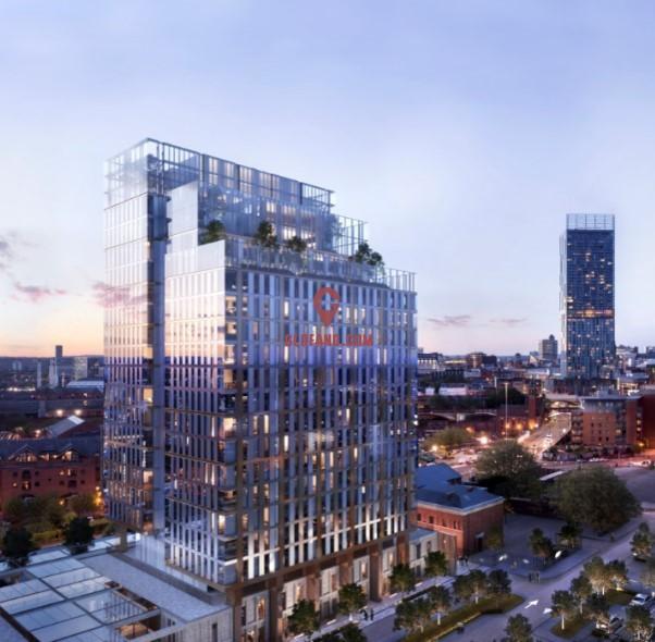 英国名校区公寓 明年交房 首付45万起,编号37681
