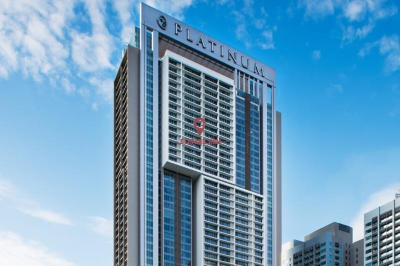 吉隆坡豪华网红公寓Face Ⅱ独一无二双子塔和电视塔双景观,编号24109