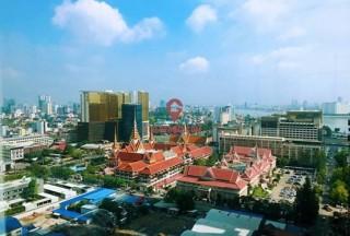 柬埔寨金边公寓房供不应求!掘金太子国际广场正当时!