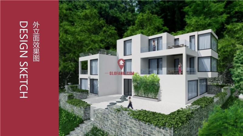 28万欧元葡萄牙购房移民:阿尔卡萨包租公寓,编号38888