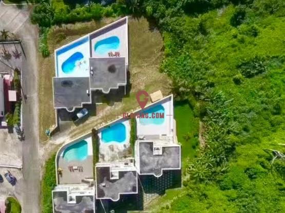 美国塞班岛市区核心无敌海景泳池别墅,编号38933