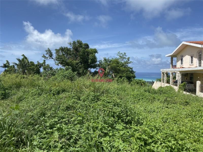 塞班岛核心地带地块,仅6万美金890平,编号38806