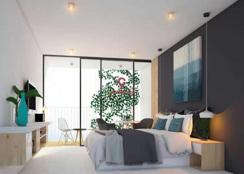 巴厘岛馨乐庭巴瓦拉海滩高端酒店公寓Studio,编号39036