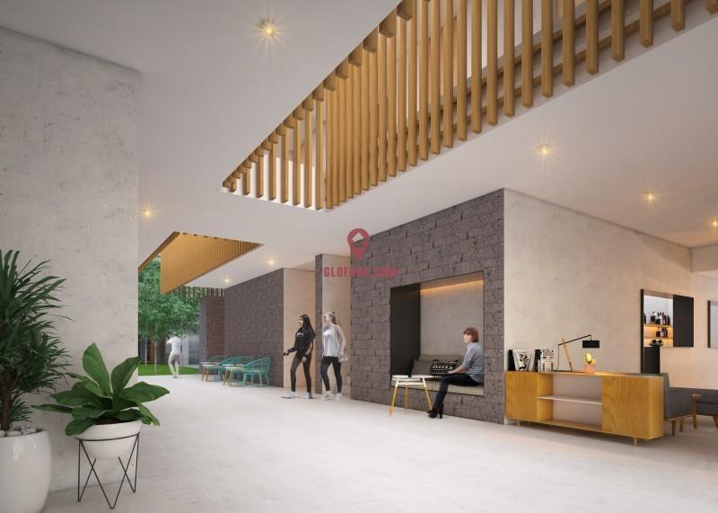 巴厘岛馨乐庭巴瓦拉海滩高端酒店公寓Studio
