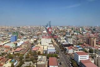 柬埔寨地价还将保持十年高增长,金边公寓引领海外投资热!