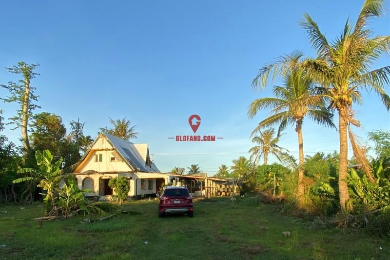 塞班岛核心地段特价房带地出售