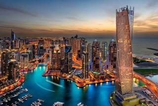 细算迪拜房产投资回报收益,看一看你到底可以赚多少?