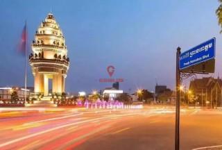 柬埔寨经济进一步腾飞,太子•寰宇中心成更多投资客选择