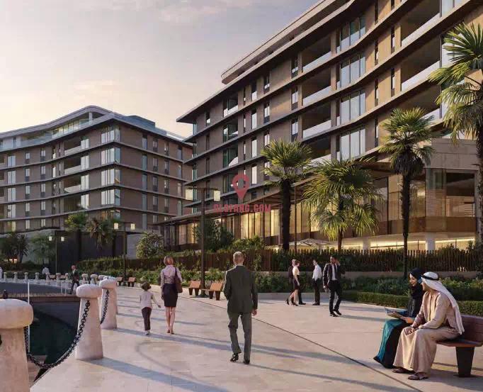 迪拜宝格丽品牌公寓 复式海景房 Bvlgari Lofts,编号39509