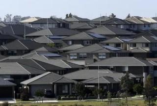 【澳大利亚悉尼的房价多少】澳大利亚房价创下自2003年以来的最大单月涨幅