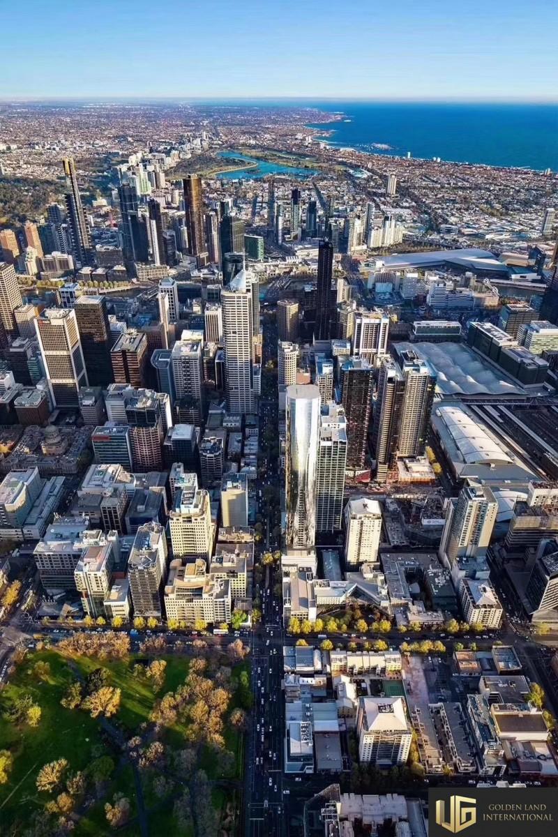 澳大利亚墨尔本Aspire Apartments最后五席