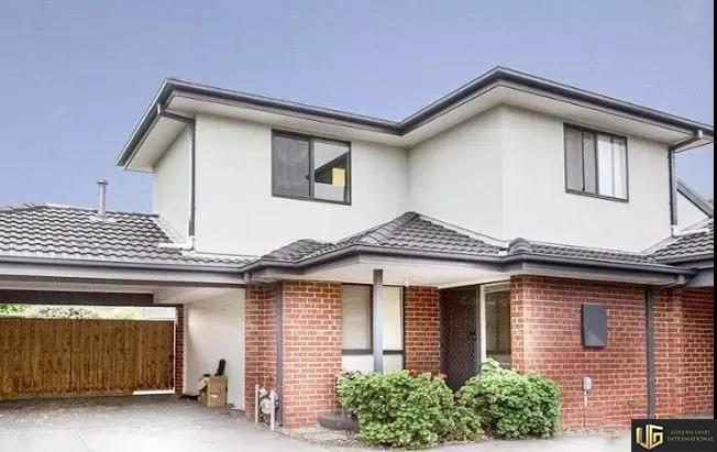 澳大利亚墨尔本Clayton 一地三套二手联排别墅