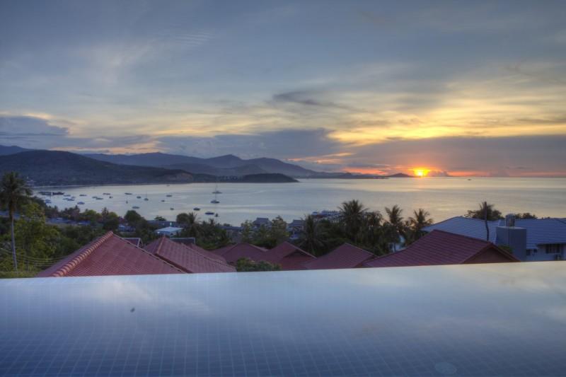 泰国苏梅岛 HH 3 卧室公寓