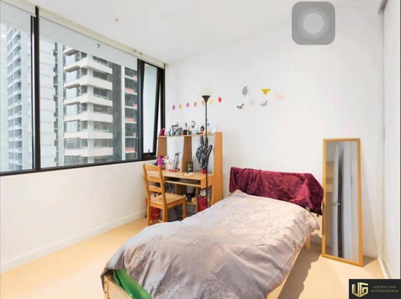 澳大利亚墨尔本市中心稀缺50万以内两房一卫公寓出租,编号40559