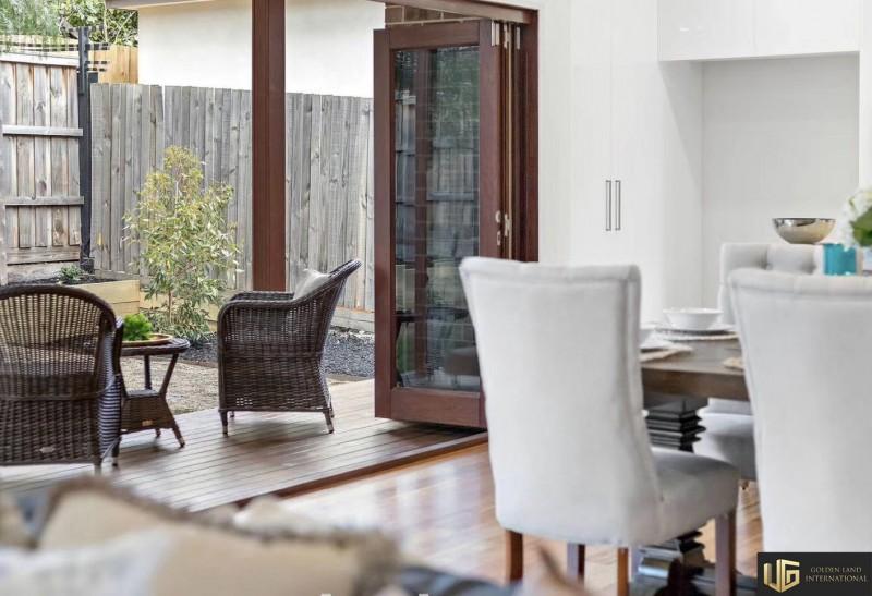 澳大利亚墨尔本Camberwell性价比超高的四房三卫,编号40568
