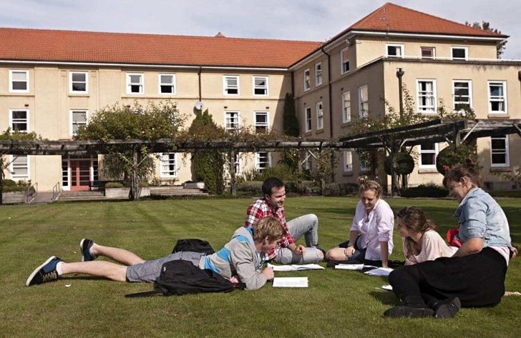 2020新西兰留学