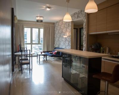 吉隆坡Marc公寓 (4+2房)