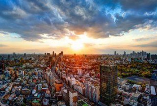 日本东京房价崩盘的可能性有多大?