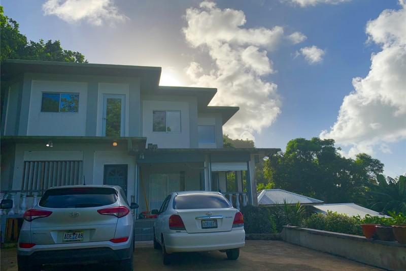 塞班岛悦海隐居大别墅仅需37万美元,编号41005