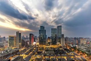【清迈1号】| 一环之上central商圈最大规模水系公寓,给世界一处自在人居!