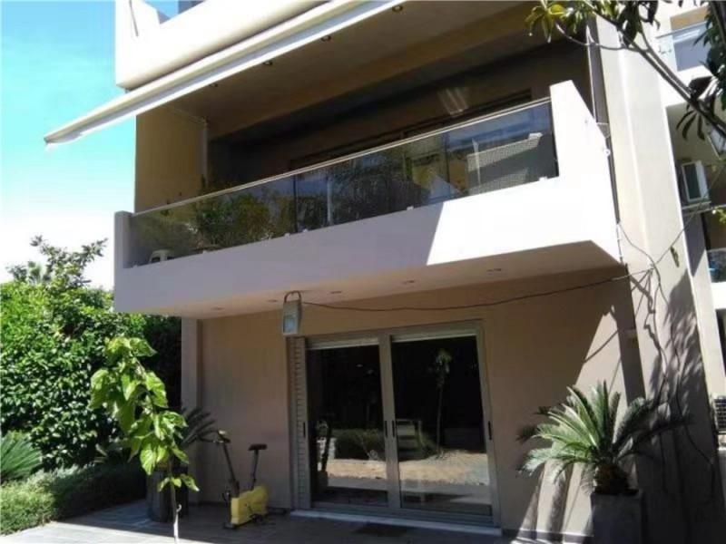 希腊雅典南部Vari地区独栋双层别墅 87万欧