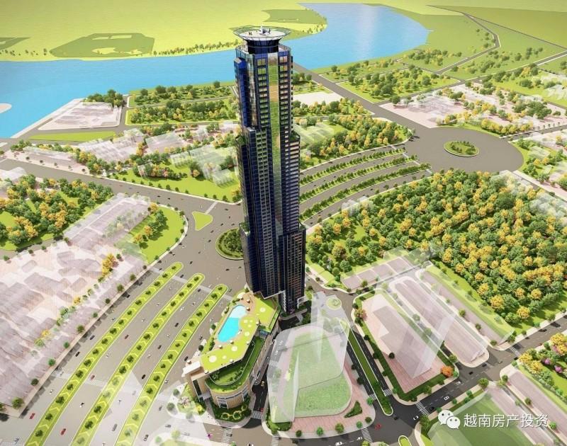 胡志明7郡Eco Green Saigon第四期火热订购