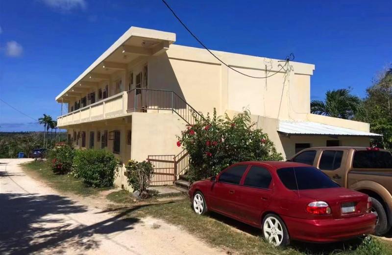 美国塞班岛豪华海边公寓楼,编号41335