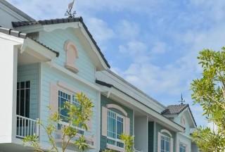 清迈爆款欧式维拉小镇面世,52万起拥有欧式花园别墅生活