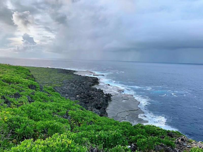 美国塞班岛海景地块,编号41764