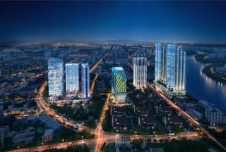 太子地产集团:荣膺2019柬埔寨房企年度销冠全解码之地产项目篇
