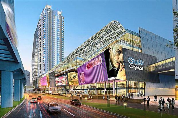 吉隆坡桂和公寓Quill Residences(2房),编号41953