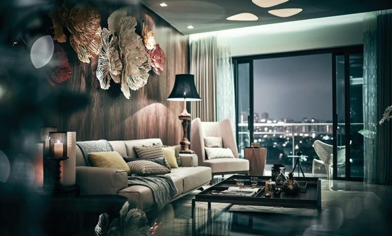 吉隆坡白沙罗高原 DC Residency (1卧1卫浴)