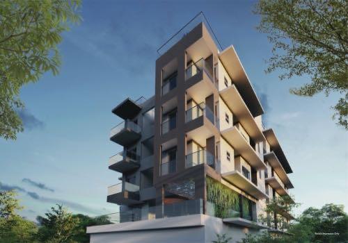 新加坡 Seraya Residences,编号42155