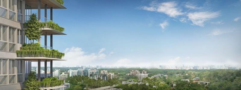新加坡十区黄金地段 - 15 Holland Hill 荷兰,编号42269