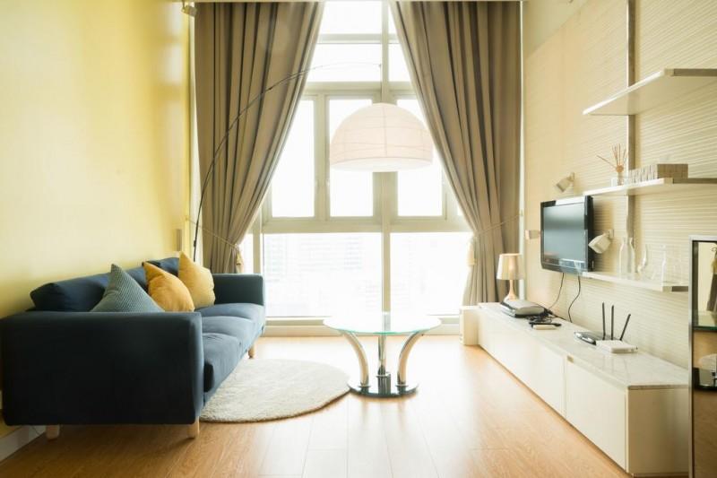 吉隆坡Marc公寓(3卧室)
