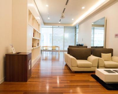 吉隆坡Marc公寓(1卧室1卫浴)
