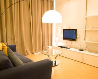 吉隆坡Marc公寓(2卧室2卫浴)