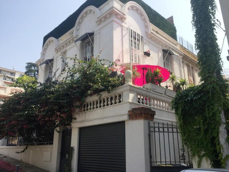 尼斯市中心稀有全海景别墅出售,编号42427