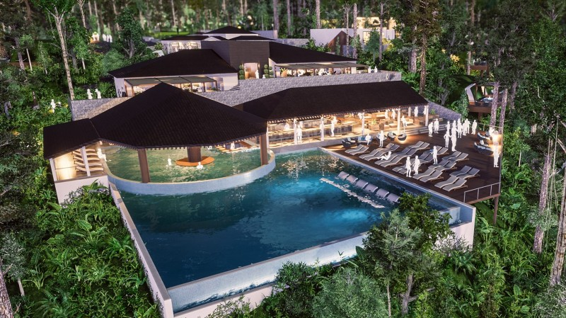 加勒比多米尼克Sanctuary度假村-政府批准投资入籍项目