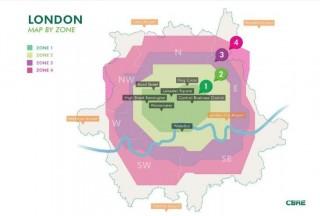 【英国伦敦房地产税】泰国投资者对伦敦房地产有着浓厚的兴趣