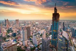 【泰国房屋产权出租】经济不景气,但为什么泰国房屋租赁市场仍在增长?