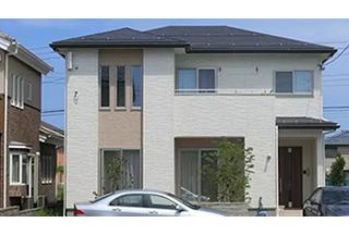 华人夫妻在日本买了块地,4个月造出一套豪华别墅