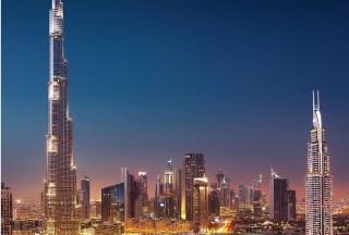"""迪拜房地产业有望在新冠病毒危机后出现""""购买热潮"""""""