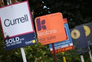 【英国房地产市场税】在冠状病毒封锁期间,英国房地产市场被政府冻结