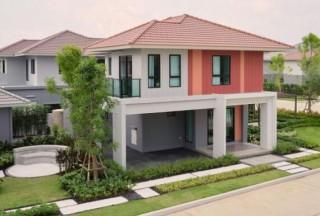 【泰国居民传统住宅】泰国单户住宅的调查结果显示:需求增长与实际需求相符