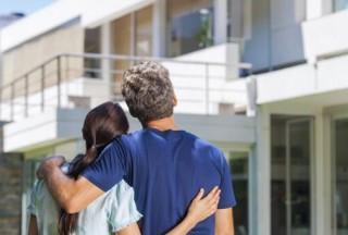 【美国的住房抵押贷款】美国的东海岸、中西部住房市场受COVID-19衰退影响的经济风险最低