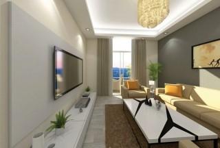 迪拜房产:运动城高端公寓:赫拉塔 HERA TOWER